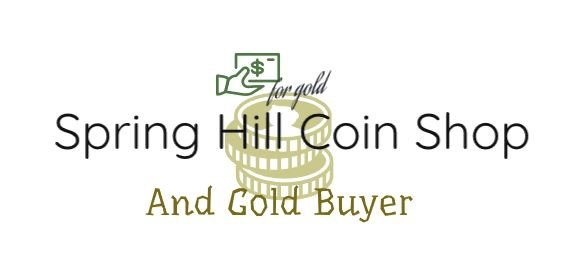 CONTACT US Serving Dade City - Your Coin Shop Plus Gold Dealer - Vermillion Enterprises 5324 Spring Hill Drive, Spring Hill, FL 34606 352-585-9772